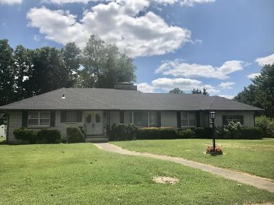 Joplin Single Family Home For Sale: 802 Plaza Drive