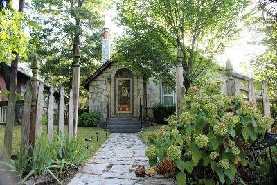 Joplin Single Family Home For Sale: 3237 Oak Ridge Drive
