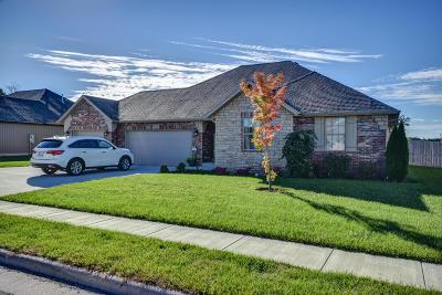 Ozark MO Single Family Home For Sale: $209,900