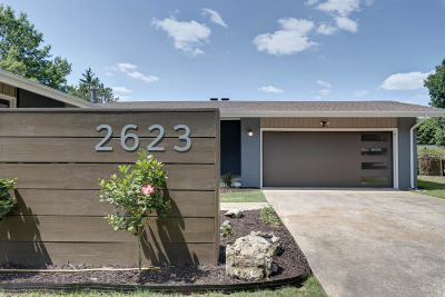 Springfield Single Family Home For Sale: 2623 East Crestview Street