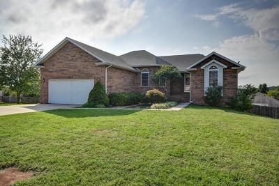 Ozark MO Single Family Home For Sale: $214,900