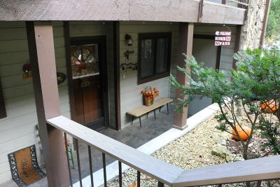 Stone County, Taney County Condo/Townhouse For Sale: 234 Sunset Cove #102