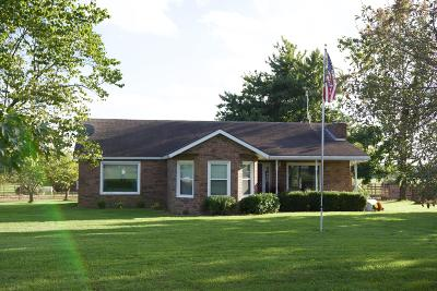 Rogersville Single Family Home For Sale: 1700 Patterson Road