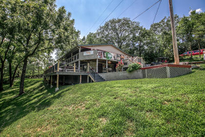 Branson MO Single Family Home For Sale: $344,500