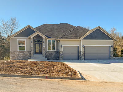 Ozark MO Single Family Home For Sale: $349,000