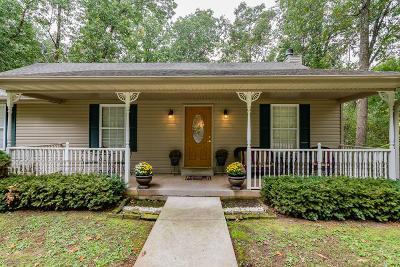 Ozark Single Family Home For Sale: 1864 Prairie Ridge Road
