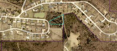 Forsyth Residential Lots & Land For Sale: Tbd Chisholm Trail