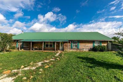 Sparta Single Family Home For Sale: 17967 Mo-14