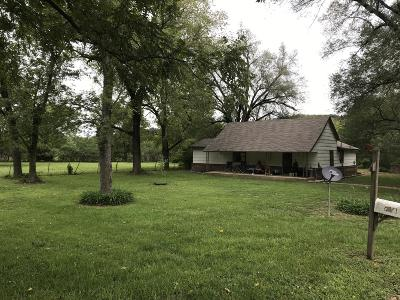 Powell MO Single Family Home For Sale: $90,000
