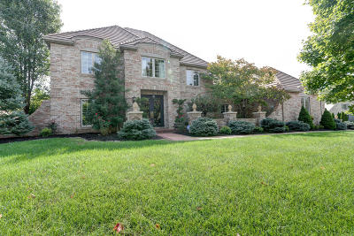 Greene County Single Family Home For Sale: 3752 East Eaglescliffe Drive