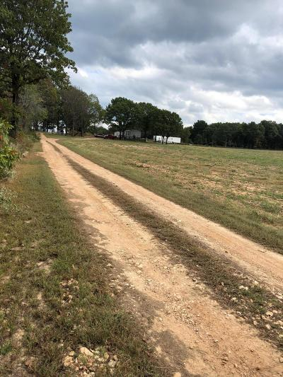 Rocky Comfort MO Residential Lots & Land For Sale: $170,000