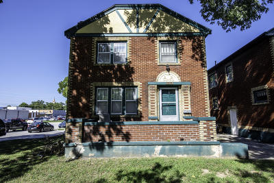 Springfield MO Single Family Home For Sale: $127,900