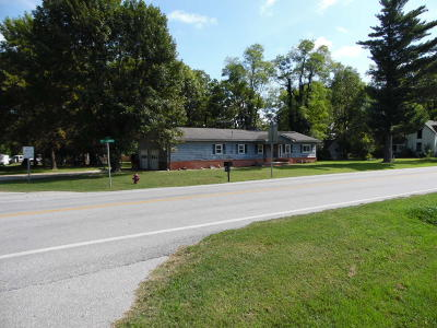 Billings Single Family Home For Sale: 207 Mo Highway 14