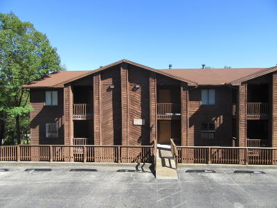 Stone County, Taney County Condo/Townhouse For Sale: 429 East Chinquapin #510