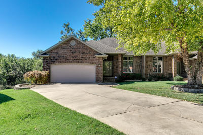 Springfield MO Single Family Home For Sale: $215,000