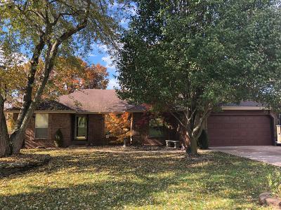 Nixa MO Single Family Home For Sale: $179,900