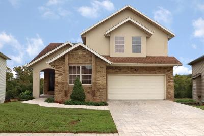 Springfield MO Single Family Home For Sale: $274,900