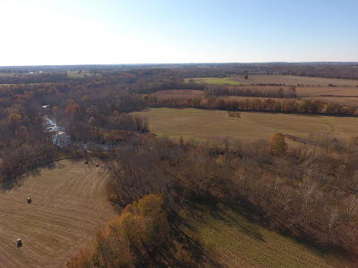 Cedar County Residential Lots & Land For Sale: 14245 South 2075 Road