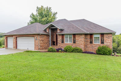 Ozark Single Family Home For Sale: 2805 Cobblestone Drive