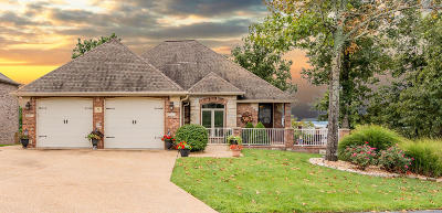 Branson Single Family Home For Sale: 58 Southwind Circle
