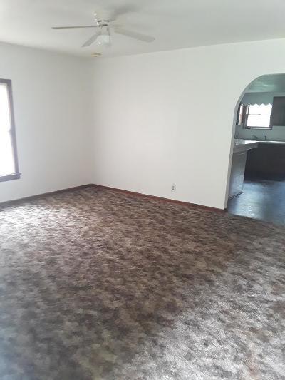 Joplin Single Family Home For Sale: 1115 West 5th Street
