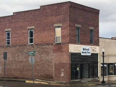 Commercial For Sale: 301 Washington Avenue