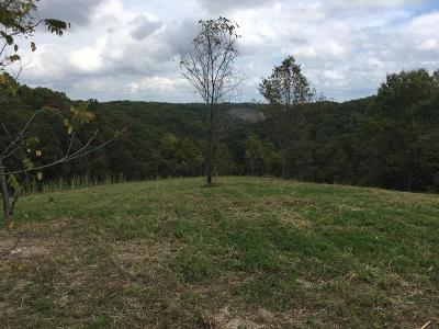 Reeds Spring Residential Lots & Land For Sale: Keystone Keystone Road