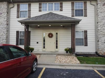 Branson MO Condo/Townhouse For Sale: $79,900