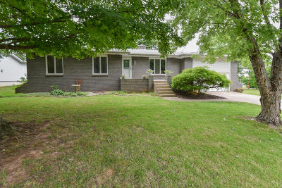 Springfield MO Single Family Home For Sale: $134,900