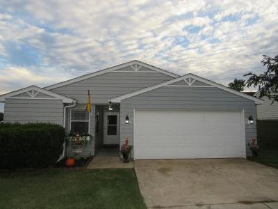 Branson MO Single Family Home For Sale: $149,500