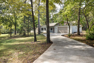 Springfield MO Single Family Home For Sale: $259,900