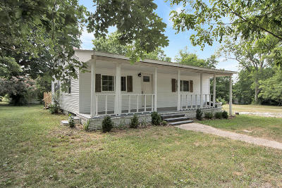 Springfield MO Single Family Home For Sale: $128,900