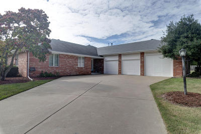 Springfield MO Single Family Home For Sale: $260,000