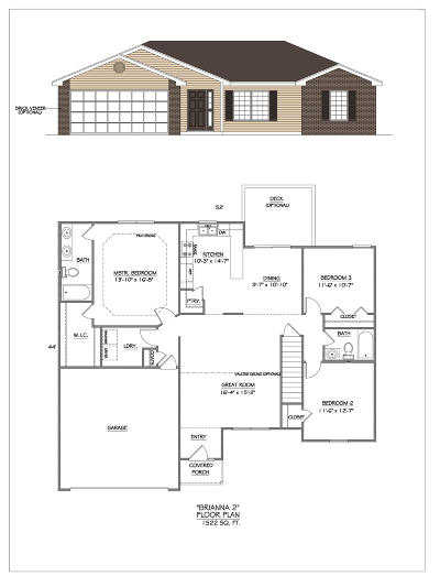Branson Single Family Home For Sale: Lot 28 Holts Lake Drive