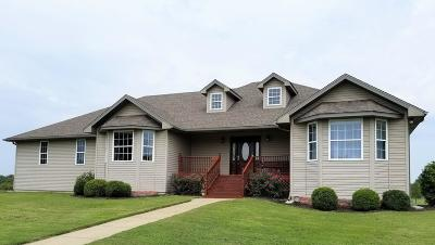 Strafford, Willard Single Family Home For Sale: 7730 North Yorkshire Lane