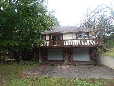 Hickory County Single Family Home For Sale: 17318 Birch Street