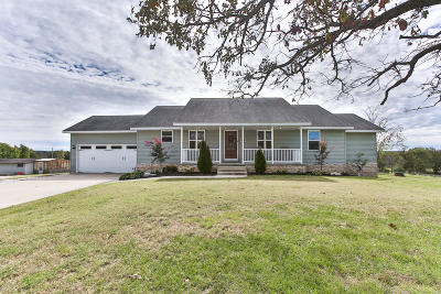 Clever Single Family Home For Sale: 880 Riverview Road