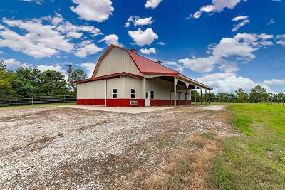 Forsyth Farm For Sale: 379 Links Lane