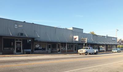 Commercial For Sale: East Broadway Street