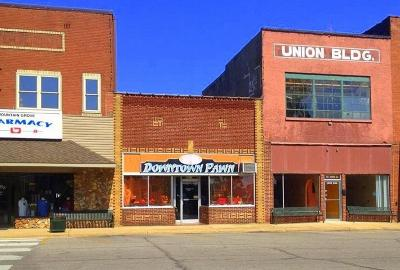 Mountain Grove MO Commercial For Sale: $149,900