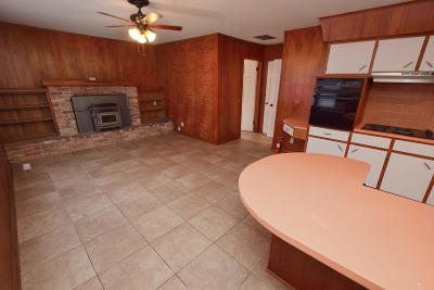 Springfield MO Rental For Rent: $925