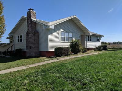 Stockton Single Family Home For Sale: 9075 South Highway 39