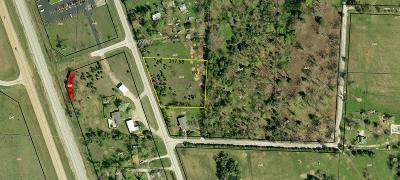 Willard Residential Lots & Land For Sale: Tbd North Richland Rd