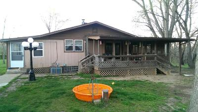 Willow Springs Single Family Home For Sale: 1117 County Road 5710