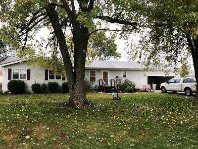 Billings Single Family Home For Sale: 439 South Beverly Street