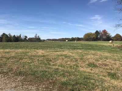 Nixa Residential Lots & Land For Sale: 1081 South Us Highway 160