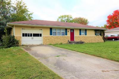 Republic MO Single Family Home For Sale: $85,000