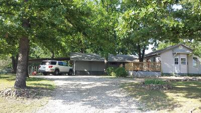 Branson  Single Family Home For Sale: 225 Dakota Road