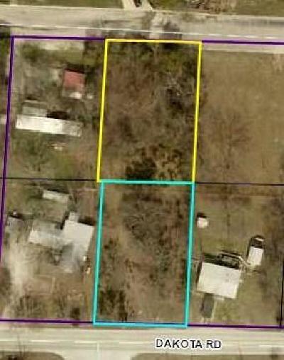 Branson Residential Lots & Land For Sale: 237 Dakota Rd & 220 Harmony Ln.