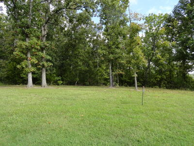 Branson West Residential Lots & Land For Sale: Lot 62 Fox Hollow Road